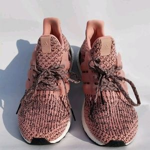b3db47c444873 adidas Shoes - Adidas Ultra BOOST 3.0 Still Breeze Pink S80686